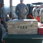 """The Military Utility Of The """"Porn-Sniffing Dog"""""""