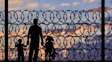 Refugees Refused:  What We Should Do, And Not Do, In The Current Crisis