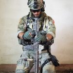 The American Warfighter:  Evolved And Unbroken