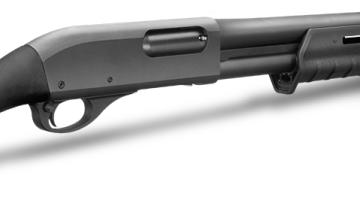 Remington Tac 14:  The Shotgun, That Isn't