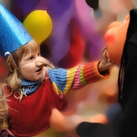 karneval v RC Havránek