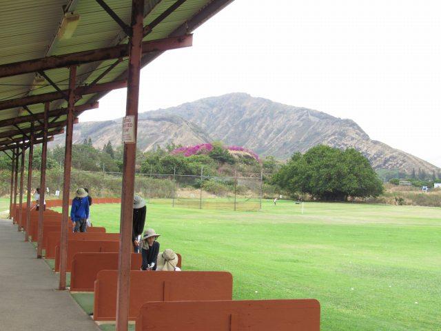 ハワイカイゴルフコース