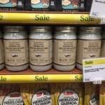 ホールフーズのオーガニック・ココナッツオイルがお土産にお勧めです。