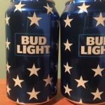 アメリカンなビール。独立記念日に向けて心も踊る感じのパッケージですね。これ、お土産に良いですよ。お勧めです。