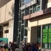 ノードストローム・ラックがワイキキに9/1にOPENしました!!朝からすでに行列になってます!!マーク ジェイコブスやハワイアナスも安くなってますよ。