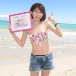 「ハワイ美女ウェンズデー」神田沙也加も大好き「88ティーズのTシャツ」がお勧め