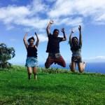 JALが成田<->ハワイ島(コナ)往復直行便を2017年9月15日から再開します。ハワイ島でパワーチャージはいかが?