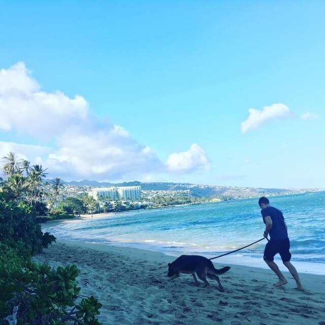 ハワイ美女100_Yo
