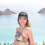 「ハワイ美女ウェンズデー」Miyuuさんのカイルアツアーに密着