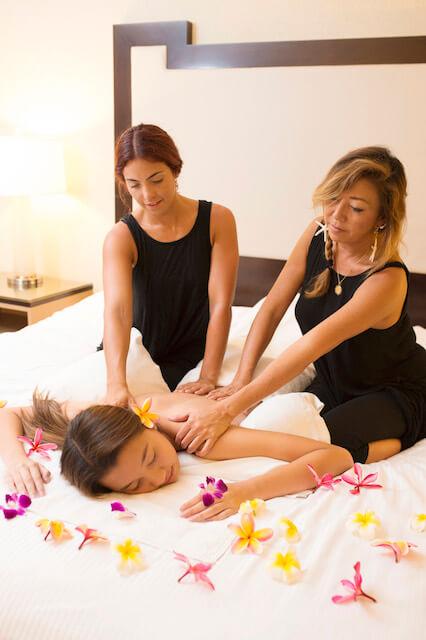 Healing Zone Hawaii