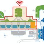ダニエル・K・イノウエ国際空港で無料Wi-Fiが利用可能になりました。