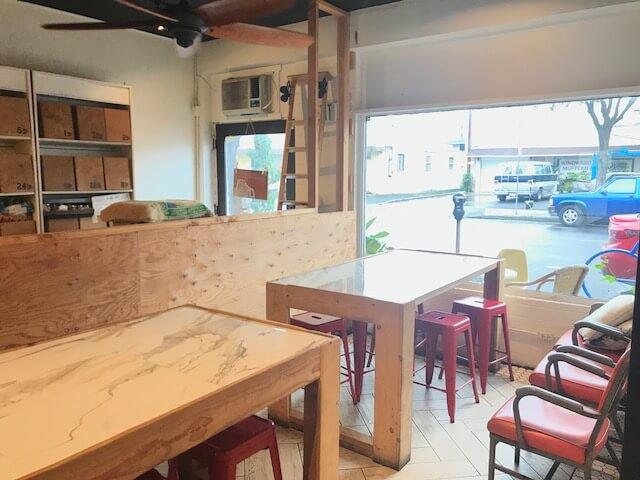 ChadLou's Coffee Lounge