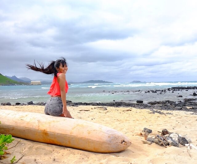 ハワイ美女159_Risa