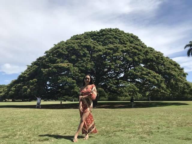 ハワイ美女169_Chisa