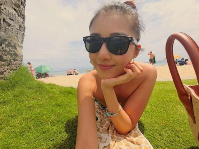 ハワイ美女197_Juki
