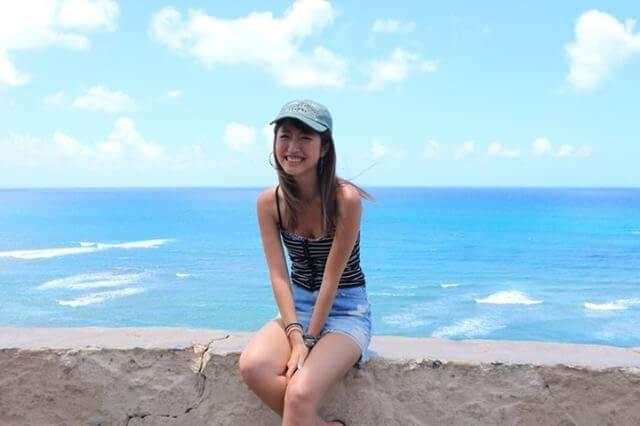 ハワイ美女201_Shiori