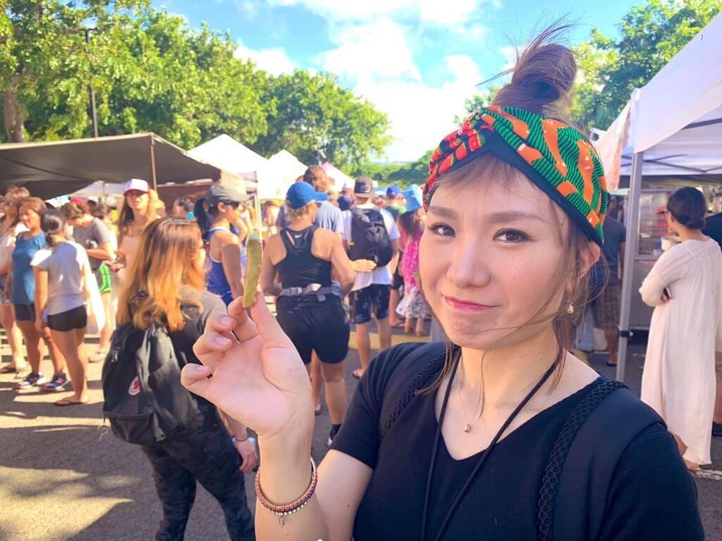 ハワイ美女231_Rino