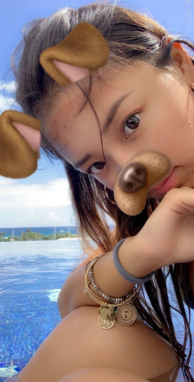 ハワイ美女241_Ayano