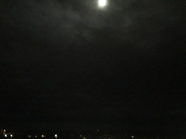 こんな静かな夜はハワイに10年住んで初めて(ホノルル市長による夜間外出禁止令)