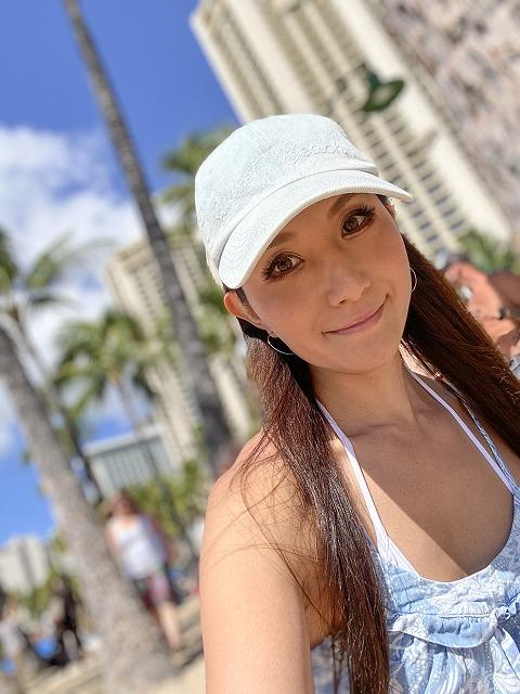 ハワイ美女249_Chikage