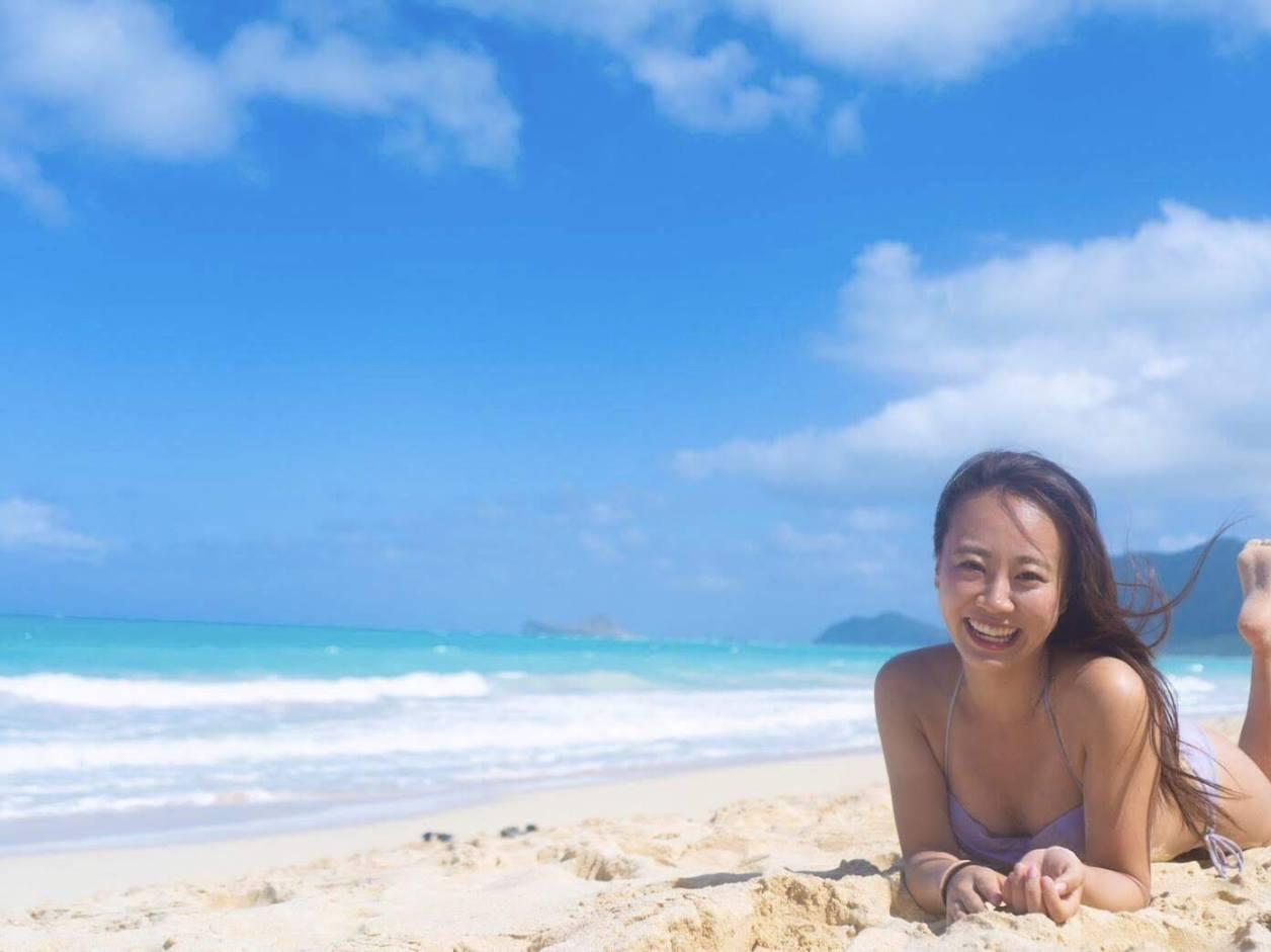 ハワイ美女264_Shiori