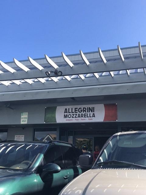 Allegrini Mozzarella