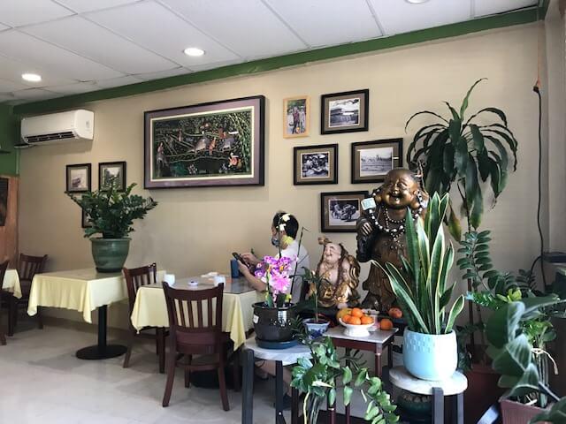 ハワイ在住お勧め、マッカリーのベトナム料理「PHO BISTRO」
