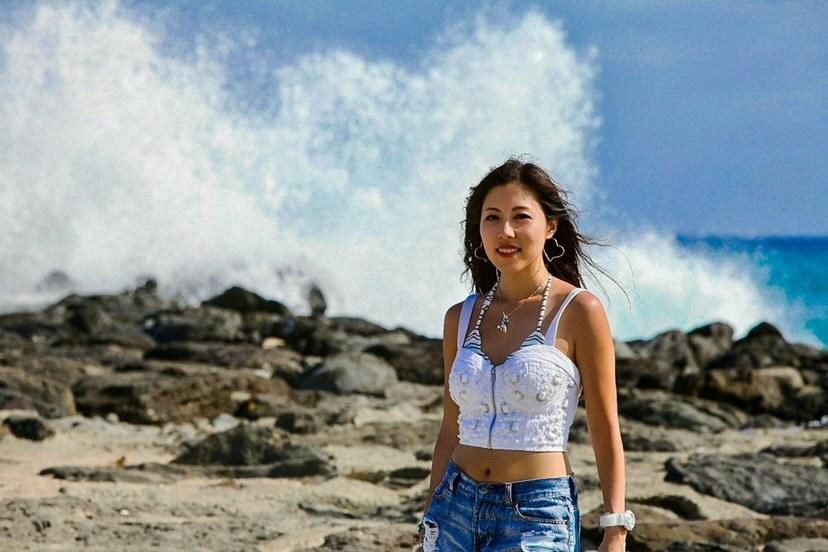 Loco casual Hawaii