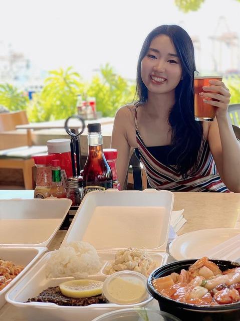 ハワイ美女306_Akiko