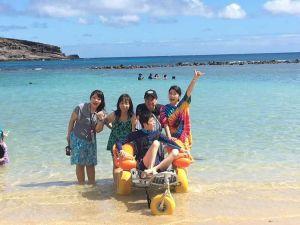ハワイ美女313_Kanna