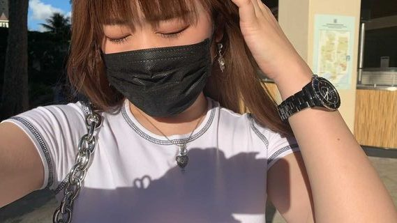 ハワイ美女315_Miu