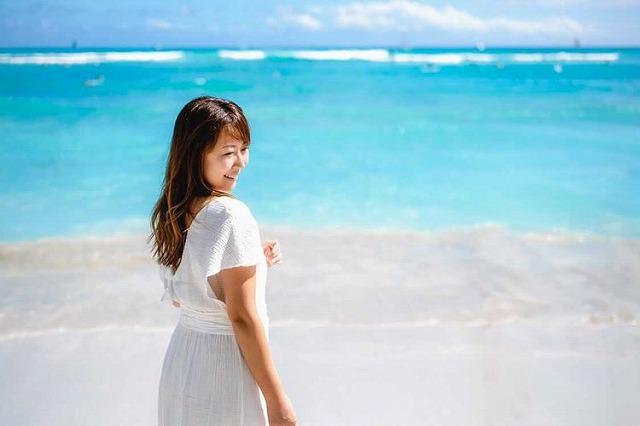 ハワイ美女312_Satomi