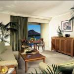 Sheraton Hotel Waikiki