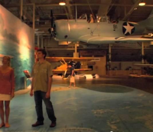 Pacific Aviation Museum – Pearl Harbor Geschichte OHNE 4 Stunden Wartezeit in Hawaii auf Oahu
