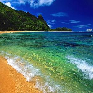 Makua Strand Kauai