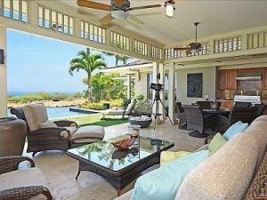 Appartements Hawaii