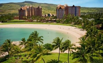 Aulani - Disney Resort und Spa