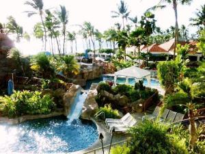 Grand Wailea - Waldorf Astoria Resort