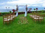 Hochzeit Hawaii Royal Lahaina Resort Maui