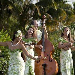 Hawaiianische Musik