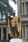 König Kamehameha