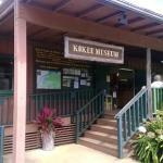 Kokee Museum