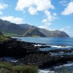 Waianae Gebirge