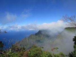 napali coast kauai jesse