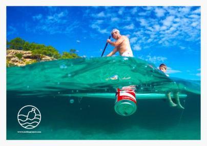 Seabin - sauberer Ozean