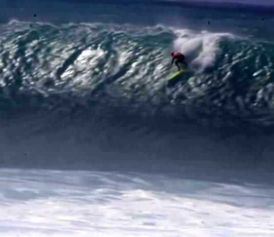 Top8 Surf Unfälle Oahu
