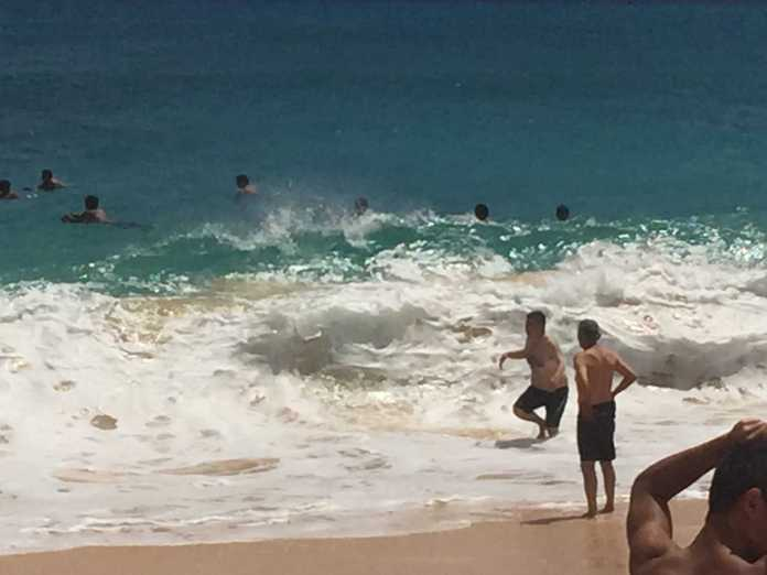 Gefahren in Hawaii – Was Du im Hawaii Urlaub NICHT tun solltest!