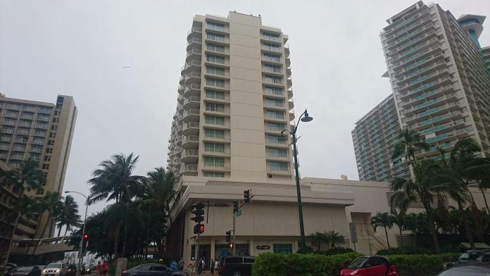The Modern Hotel Hawaii Oahu – modernes Boutique Hotel mit Strandnähe
