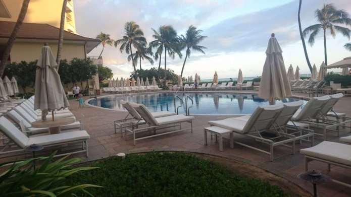 Halekulani Hotel Hawaii Oahu – Eleganz und Einzigartigkeit direkt am Meer