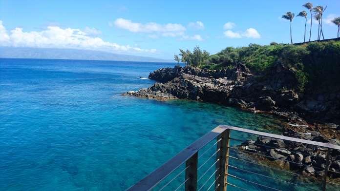 Das Klippen Haus – Einmalige Eventlocation direkt am Meer in Maui